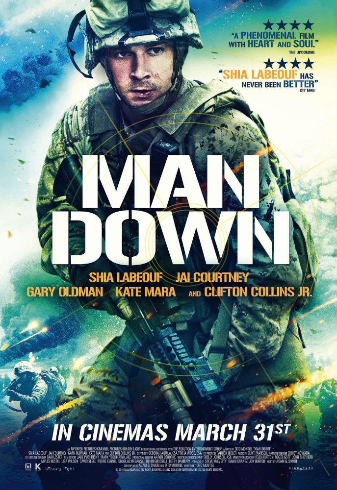 Watch Movie Man Down