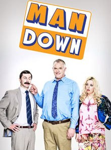 Watch Movie Man Down - Season 3