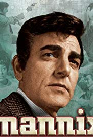 Watch Movie Mannix - Season 2