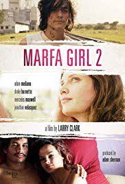 Watch Movie Marfa Girl 2