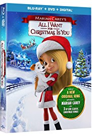 Watch Movie Mariah Carey's All I Want for Christmas Is You
