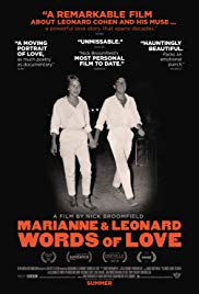 Watch Movie Marianne & Leonard: Words of Love