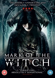 Watch Movie Mark of the Witch