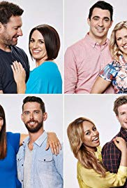 Watch Movie Married at First Sight Australia - Season 3