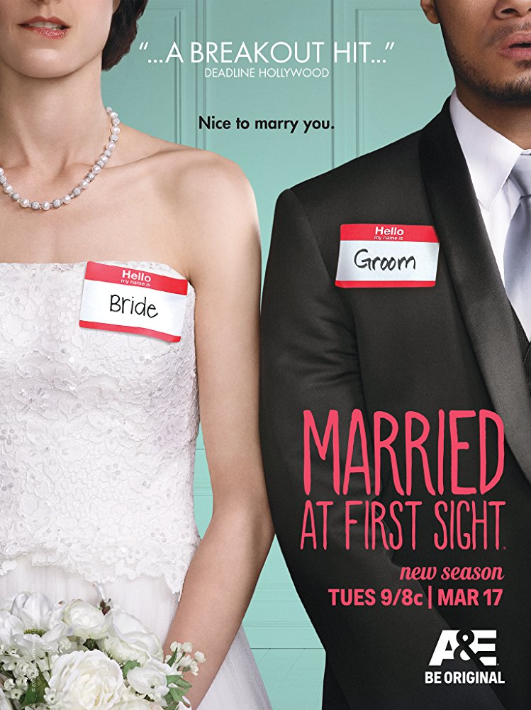 Married at First Sight - Season 6