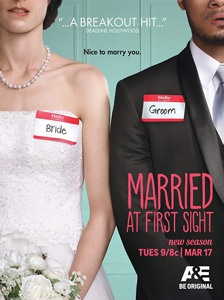 Watch Movie Married At First Sight - Season 7