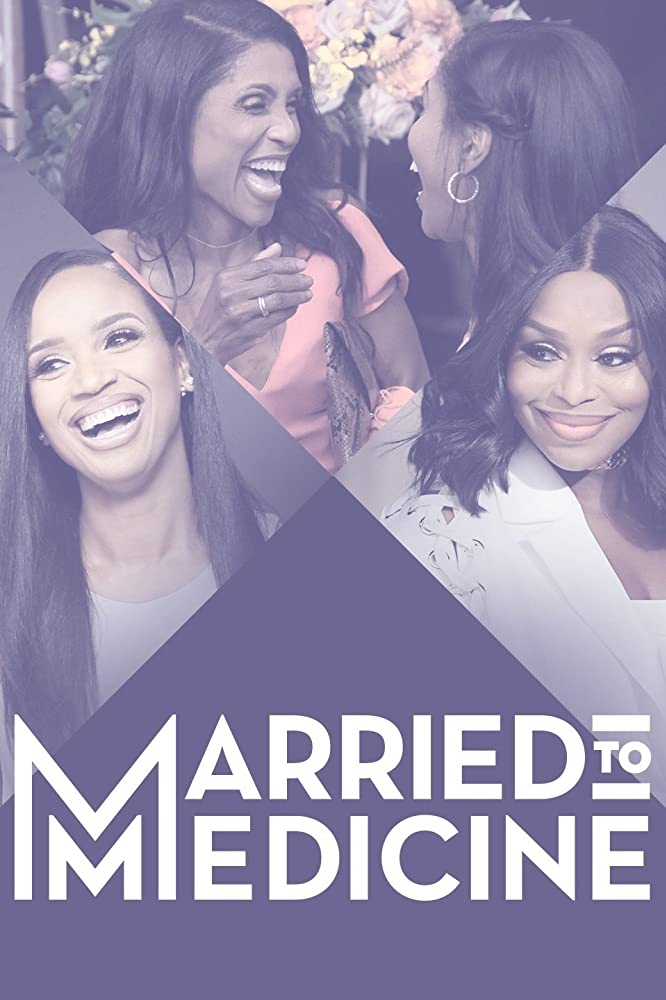 Watch Movie Married to Medicine Los Angeles - Season 2