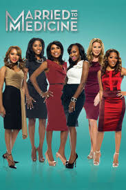 Watch Movie Married to Medicine - Season 4