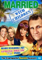 Watch Movie Married With Children - Season 9