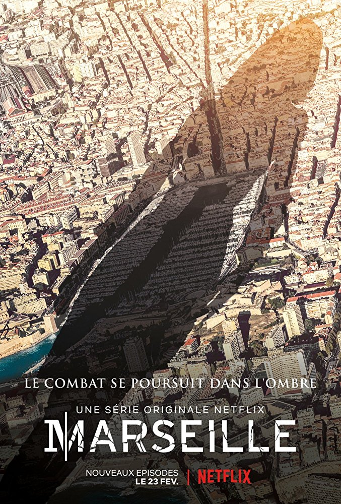 Watch Movie Marseille - Season 2