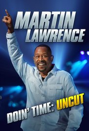 Watch Movie Martin Lawrence: Doin' Time