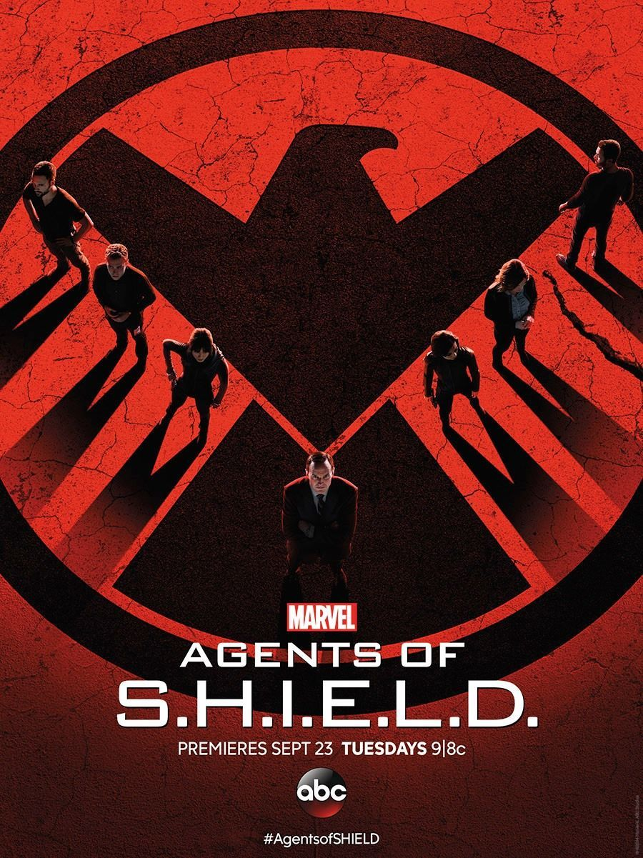 Watch Movie Marvel's Agents Of Shield - Season 2