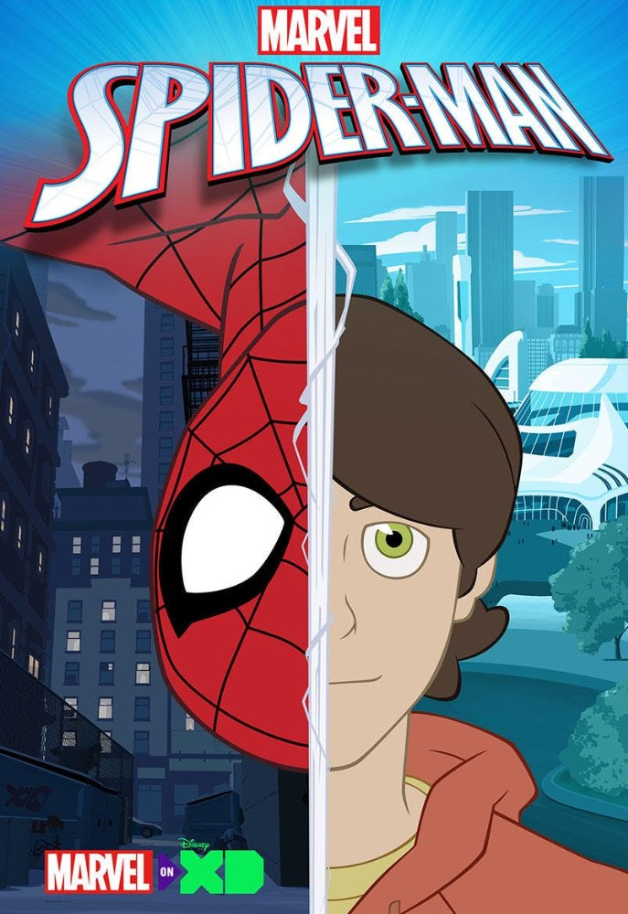 Watch Movie Marvel's Spider-Man - Season 1