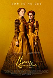 Watch Movie Mary Queen of Scots