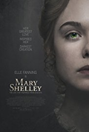 Watch Movie Mary Shelley