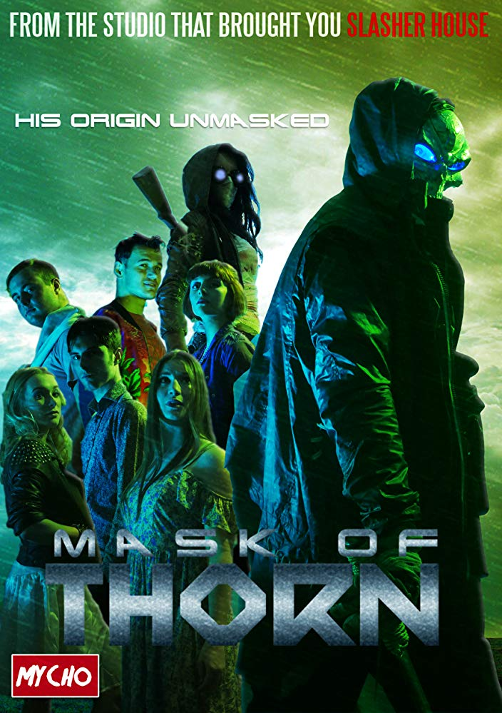 Watch Movie Mask of Thorn