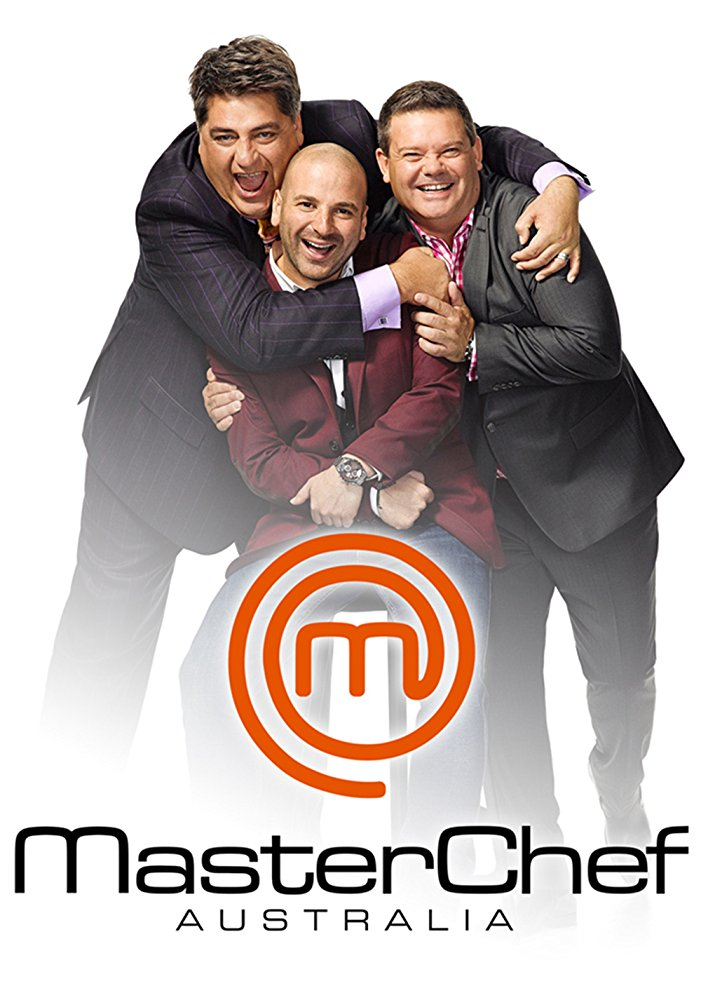 Watch Movie MasterChef Australia - Season 7
