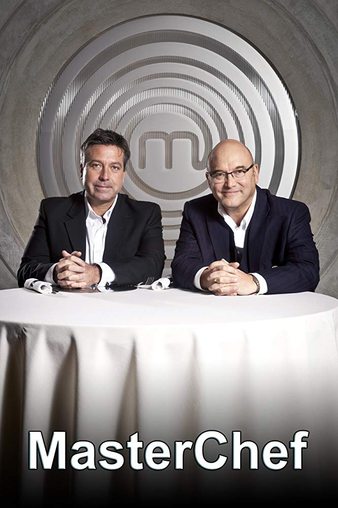 Watch Movie Masterchef (UK) - Season 16