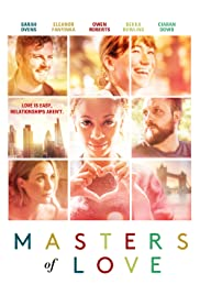 Masters of Love