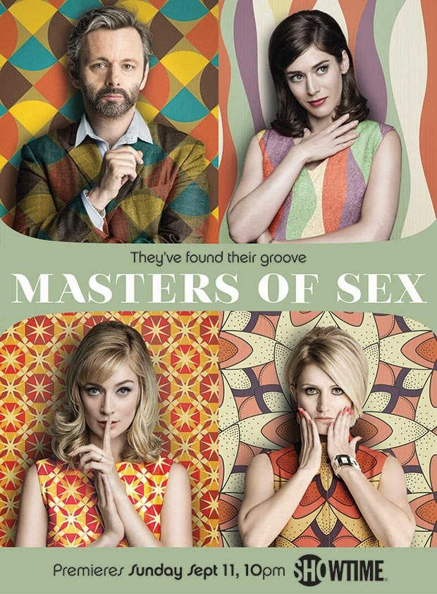 Watch Movie Masters of Sex - Season 4