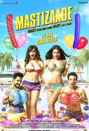 Watch Movie Mastizaade