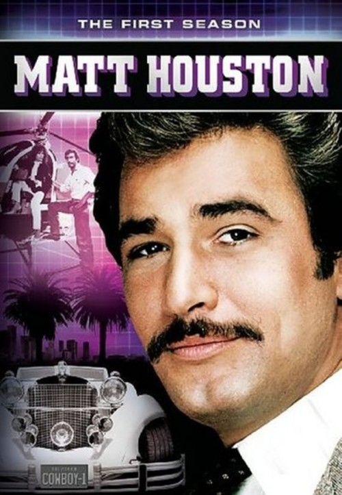 Watch Movie Matt Houston - Season 3