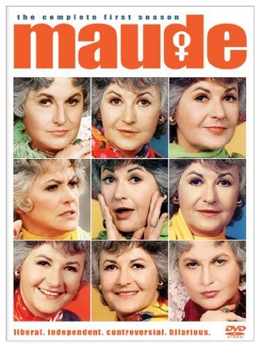 Watch Movie Maude - Season 2