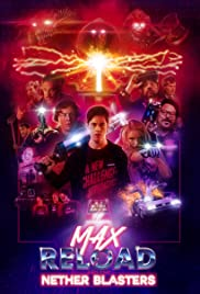 Watch Movie Max Reload and the Nether Blasters