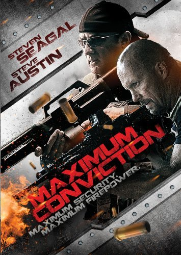 Watch Movie Maximum Conviction