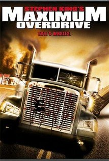 Watch Movie Maximum Overdrive