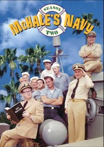 Watch Movie McHale's Navy - Season 2