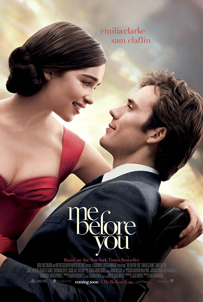 Watch Movie Me Before You