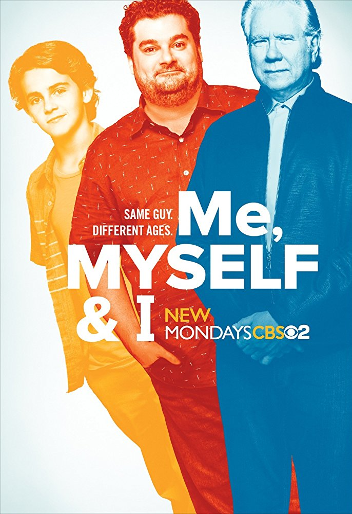 Watch Movie Me, MYSELF & I - Season 1