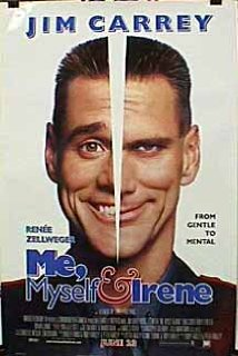 Watch Movie Me, Myself & Irene