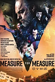 Watch Movie Measure for Measure