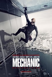 Watch Movie Mechanic: Resurrection