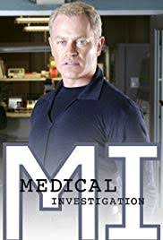 Watch Movie Medical Investigation
