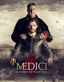 Watch Movie Medici: Masters of Florence