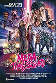 Watch Movie Mega Time Squad