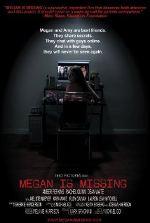 Watch Movie Megan Is Missing