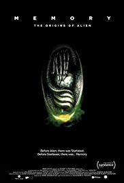 Watch Movie Memory: The Origins of Alien