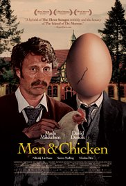 Watch Movie Men and Chicken