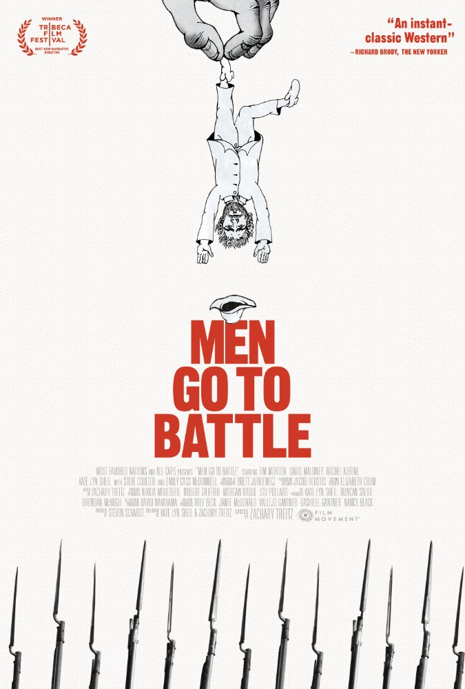 Watch Movie Men Go to Battle
