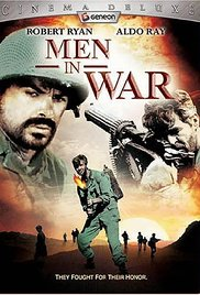 Watch Movie Men in War