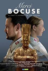 Watch Movie Merci Bocuse