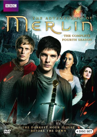 Watch Movie Merlin - Season 4