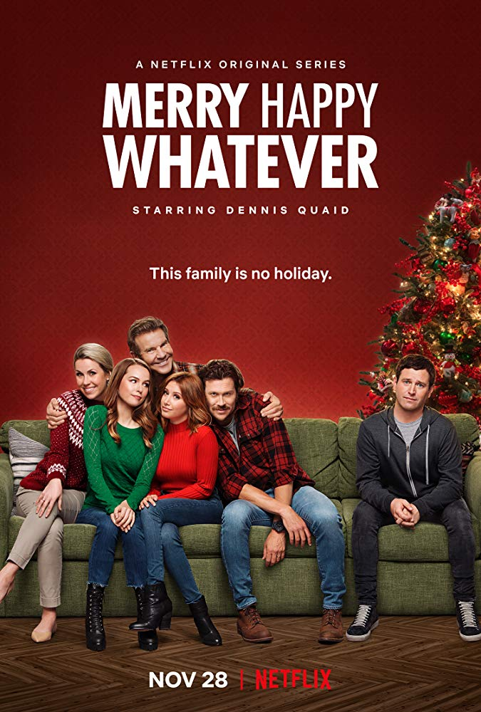 Watch Movie Merry Happy Whatever - Season 1