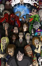 Watch Movie Metalocalypse - Season 3