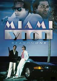 Watch Movie Miami Vice- Season 4