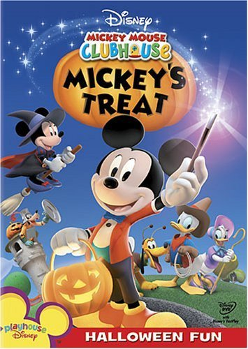 Watch Movie Mickey Mouse Clubhouse  - Season 1